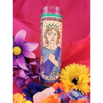 Women Who Made History Votive Candles: Boadicea