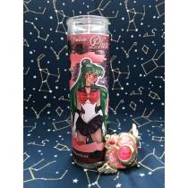 Sailor Moon Votive Candle Collection: Sailor Pluto