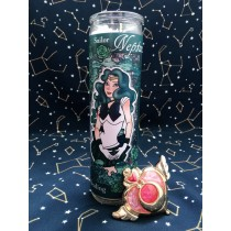 Sailor Moon Votive Candle Collection: Sailor Neptune