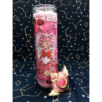 Sailor Moon Votive Candle Collection: Sailor Chibi Moon