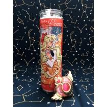 Sailor Moon Votive Candle Collection: Sailor Venus