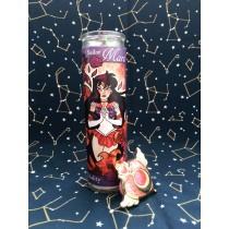 Sailor Moon Votive Candle Collection: Sailor Mars