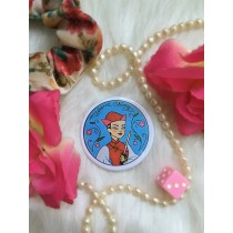 Historical Women Pin Collection: Madame Ching