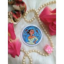 Historical Women Pin Collection: Eartha Kitt