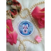 Historical Women Pin Collection: Marie Antoinette