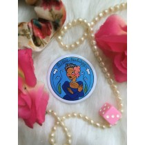 Historical Women Pin Collection: Billie Holiday