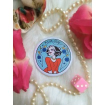 Historical Women Pin Collection: Edith Piaf