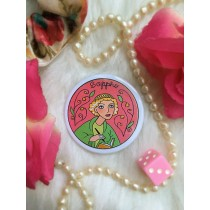 Historical Women Pin Collection: Sappho