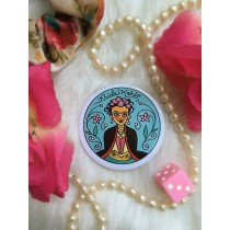 Historical Women Pin Collection: Frida Kahlo